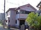 甲南山手小阪テラスハウスA棟の外観