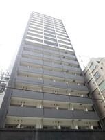 プレサンスタワー北浜(504)