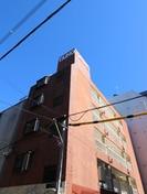 上本町ロイヤルハイツの外観