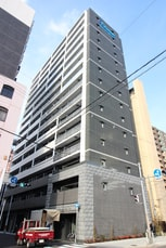 プレサンス松屋町駅前デュオ(1105)