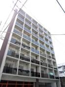 エグゼ西大阪(805)の外観