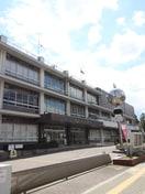 阿倍野区役所(役所)まで240m