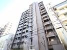 エグゼ北大阪(201)の外観