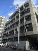 レガ-レ駒川の外観