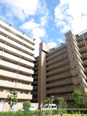 ライオンズマンション上野芝駅前(504)