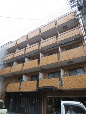 ライオンズマンション京都三条第3(502)