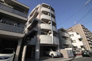 キューブ東武庫之荘Ⅱ(206)
