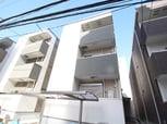フジパレス江坂Ⅵ番館