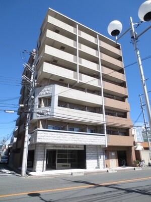 プレサンス京都駅前千都(401)