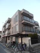 サンシャイン広田の外観