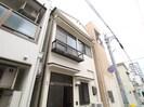 上沢通5丁目貸家の外観
