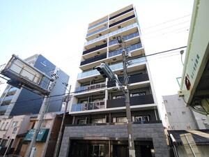 プレサンス塚本グランゲート(306)