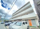 第3寺尾マンションの外観