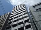 プロシ-ド大阪梅田POTION(804)の外観