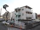 夙川チェリーハウスの外観