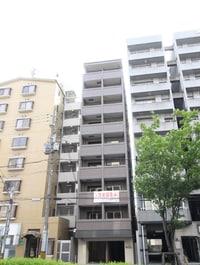 ベラジオ京都西大路Ⅱ(503)