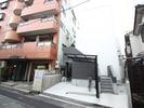 Studio MARMS AIKAWAの外観