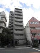 エスリード野田駅前(504)の外観
