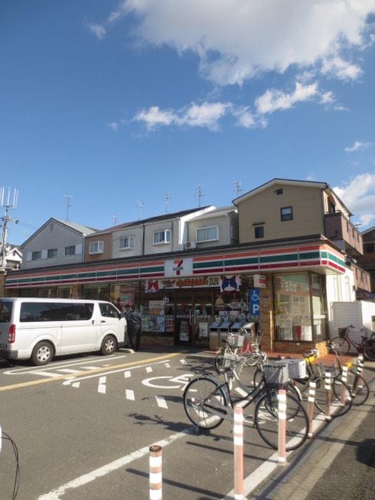 セブンイレブン 守口藤田町4丁目店(コンビニ)まで199m