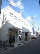 大阪信用金庫守口東支店(銀行)まで191m