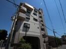 稲野駅前やのビルの外観
