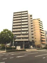 エスリ-ド阿波座シティ-ウエストⅡ(603)