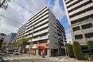 阪神ハイグレードマンション3番館の外観