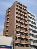エステムコート神戸県庁前Ⅱ(402)