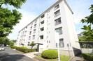 富田第二住宅64号棟(504)の外観