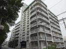 甲東園パークマンション(405)の外観