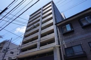 プレサンス京都四条烏丸響(1002)