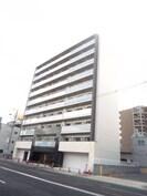 アドバンス大阪ド-ム前アヴェニ-ル(904)の外観