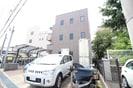 サニ-サイド津門の外観