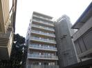 大橋マンション5番館の外観