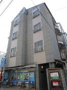 KYハイツ沢ノ町の外観