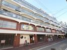 夙川7番街ストークマンション(405)の外観