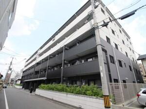 ベラジオ京都壬生WESTGATE(306)