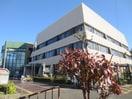 摂津市民図書館(図書館)まで760m