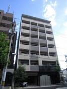 スワンズ京都油小路(206)の外観