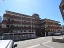 Court Flat TANABEの外観
