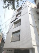 千鳥橋第一RSビルの外観