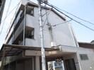 プレアール堺東の外観