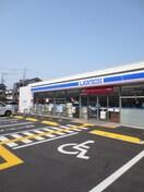 ローソン 門真宮前町店(コンビニ)まで628m