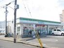 ファミリーマート尼崎南清水店(コンビニ)まで50m