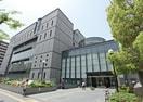 大阪市中央図書館(図書館)まで480m