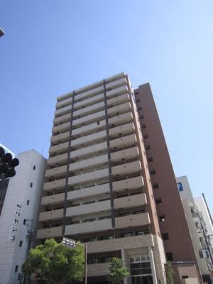プレサンス難波元町(1401)