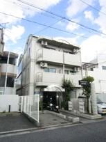 シャルマンフジ堺市弐番館