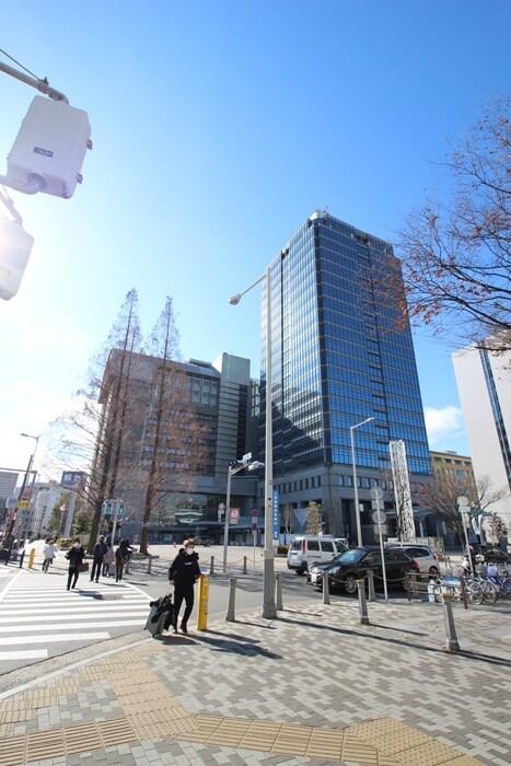 堺市・堺区役所(役所)まで350m