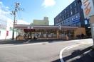 セブンイレブン堺東駅前店(コンビニ)まで400m