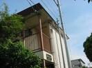 シティヴィラ浄土寺の外観